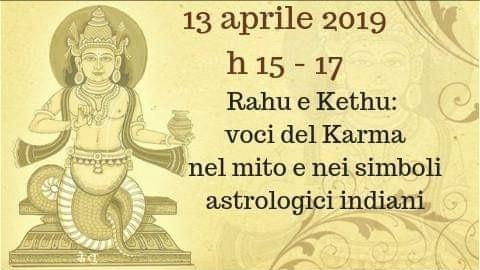 Rahu e Kethu: voci del Karma