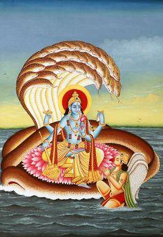 Fatti della stessa sostanza dei sogni-I MITI INDIANI E LO YOGA